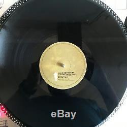 Escalade Les Murs 12 Radiohead 1997 Vinyle Parlophone Records 1er Prs Royaume-uni