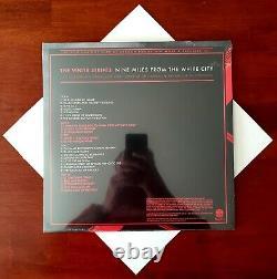 Etanche Complete Troisième Man Records Vault 16 The White Stripes En Direct De Chicago 2003