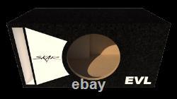 Étape 1 Édition Spéciale Ported Subwoofer Box Skar Audio Evl-12 Evl12 12 Sub