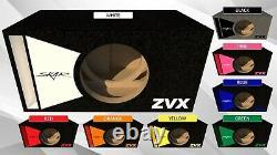 Étape 2 Édition Spéciale Ported Subwoofer Box Skar Audio Zvx-18v2 Zvx18 V2 Sub