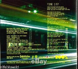Eurovision 2012 Gagnant Officiel Israël Promo CD Single Izabo Time Esc