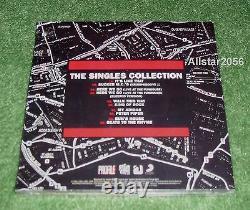 Exécuter Dmcthe Singles Collection5x7 Singlesvinyl Box Setnoir Fridayrsdnew
