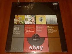 Fleetwood Mac 1969 1972 Ltd 4x Lp & 7 Single Eu Remastered Vinyl Box Set Nouveau