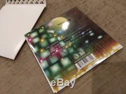 George Michael Décembre Chanson CD Single & Special Edition De Noël Carte Réduit