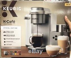 Hot Vente K-cafe Special Edition Single-serve Pod K-cup Coffee Maker Freeshippi