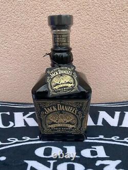 Jack Daniels Single Barrel Sélectionner Eric Church + Tag Édition Spéciale 6-24-20
