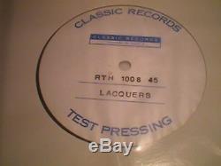 Jimi Hendrix Dolly Dagger 45 RPM 12 Laque Sealed Seulement 1 Sur 1 En