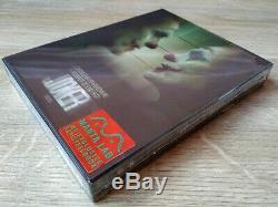 Joker Manta Lab Exclusive Unique Lenticulaires Fullslip Steelbook 4k / 2d Blu-ray Nouveau