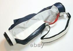 Jones Originale Sac Golf Special Edition Simple Sangle Carry Utilisé