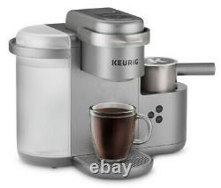 K-cafe Special Edition Single Serve Café, Latte & Cappuccino Maker