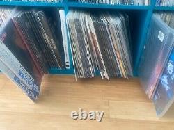 Kate Bush Hounds Of Love Edition Collector 10 Pouces Vinyl Lp Rare Rsd Seled