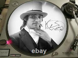 Keith Moon (the Who) Do Me Good Ultra Rare 12 Picture Disc Test Lp