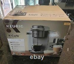 Keurig K-café Édition Spéciale Coffee, Latte & Cappuccino Maker