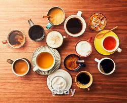 Keurig K-cafe Édition Spéciale Pod K-cup À Usage Unique Avec Le Lait Frère Nickel