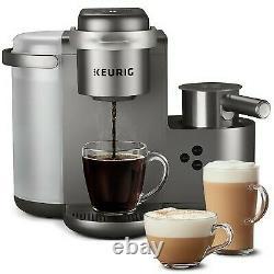 Keurig K-cafe Édition Spéciale Unique-serve K-cup Pod Café, Latte Et Cappuccin