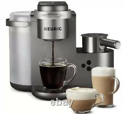 Keurig K-cafe Special Edition Coffee Maker Simple Servir K-cup Latte Cappuccino