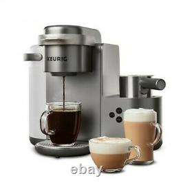 Keurig K-cafe Special Edition Coffee Maker Simple Servir Pod K-cup Coffee Latte