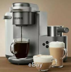 Keurig K-café Special Edition Simple Serve Machine À Café Latte & Cappuccino (8)