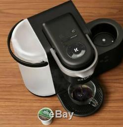 Keurig K-café Special Edition Simple Servir Café Latte & Cappuccino Maker