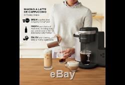 Keurig K-café Special Edition Simple Servir Maker Latte & Cappuccino Café Nouveau