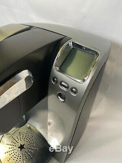 Keurig Platinum Simple Tasse De Café De Thé De Cacao Maker Special Edition K70 K75 B70 77