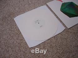 Khruangbin Partout, Les Gens (still Alive) En Vinyle Blanc, # 454/1000, Near Mint