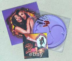 Lady Gaga Avec Ariana Grande Rain On Me Limited Vinyl, Picture Disc & CD Bn