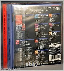 Les Beatles Avectony Sheridan Japan Singles Box Set 9 Mini Manches Shm CD Nouveau Dernier