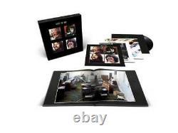 Les Beatles Let It Be (vinyl) (4lp + 12 Single Ltd Super Deluxe Box) Presale