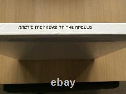 Les Singes De L'arctique À L'apollon Special Limited Edition Box Set Sealed