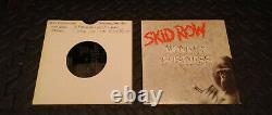 Ligne De Ski Vinyl/cd/dvd Bundle Inc Supprimé/ltd/pic Disc/hologram/poster Sleeve