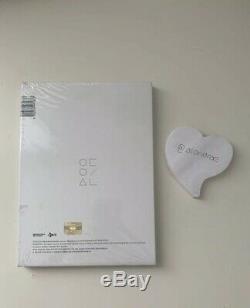 Loona Single Album Loona & Yeojin Nouveau CD Scellé Photobook Photocard Rare Oop