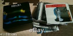 Luna Sea Complete Box Set Simple Ltd 14 CD + DVD Inoran Sugizo X Japan Yoshiki