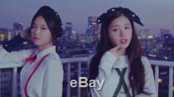 Mensuel Loona Heejin & Hyunjin Girl Single CD + Livret + Carte Photo K-pop