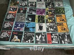 Misfits Massives 7 Eps Et Singles Lot Samhain 118 Danzig Disques Vinyles Rares Rechercher