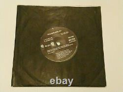 Nine Inch Nails, Nin, Sin, Spécial D. J. Edit Pressing Promo (1990), Vinyl, 7