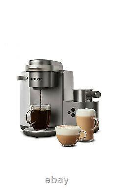 Nouveau Keurig K-café Special Edition Single Serve Coffee, Latte & Cappuccino Maker
