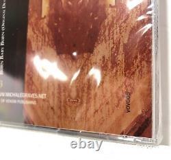 Nouveau Michale Graves Brûlure De Bébé Brûlure 2011 Discontinue CD Unique Sealed Misfits