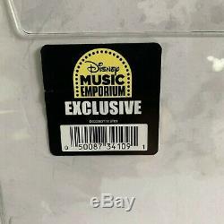 Numéro 008 Low Star Wars Bb-8 Shaped Picture Disc Disney John Williams Vinyle Rsd