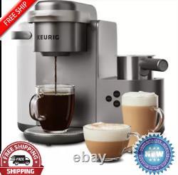 Nwb K-cafe Édition Spéciale Latte De Café À Service Unique & Cappuccino Maker