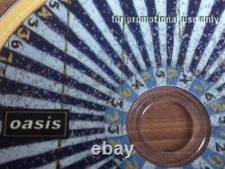 Oasis Champagne Supernova (lynch Mob Beats MIX 95) Ultra Rare CD Promo Du Royaume-uni