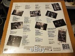 Ost Newbury Comics 2lp + CD Pearl Jam Cornell Soundgarden Alice Dans Les Chaînes