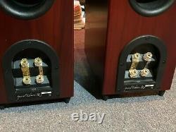 Paradigm Special Edition Se-3 Rosenut Tower Speaker (single Speaker) Utilisé