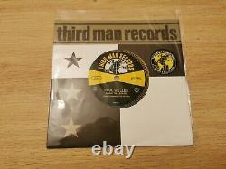 Paul Weller Go Go Go Third Man Records London Exclusive Yellow Vinyl