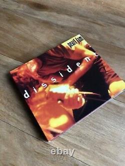 Pearl Jam Célibataires Boîte Mega Rar
