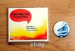 Porcupine Tree (riverside, Steven Wilson, No Man) Sound Of Muzak Unique Single
