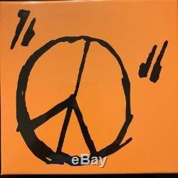 Prince 7 Boîtier En Stock Sign'o The Singles Times New Scellés Vinyl Colorés