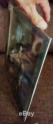 Scellé En Usine Complete Avec Le Livre Vault # 14 Jack White Live @ Third Man Records