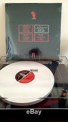 Scellé. Sans Défaut. Enregistrements Third Man Vault # 4 The White Stripes Ugwnl Les B-shows