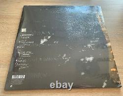 Sealed Dave Gahan Depeche Mode Sablier 2xlp + CD 12 Record Rare Mute Vinyl